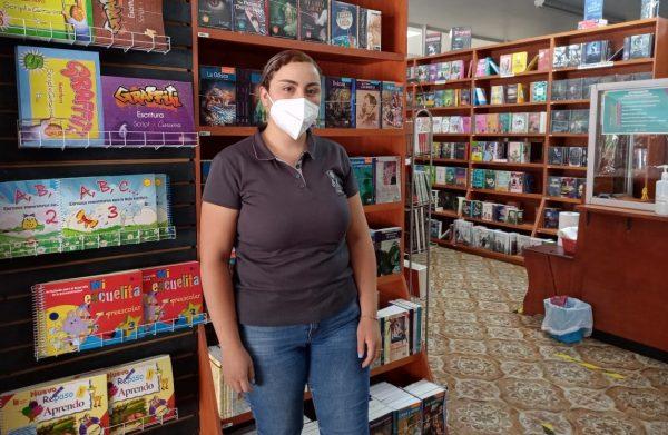 A la baja venta de libros, descargas por internet perjudica