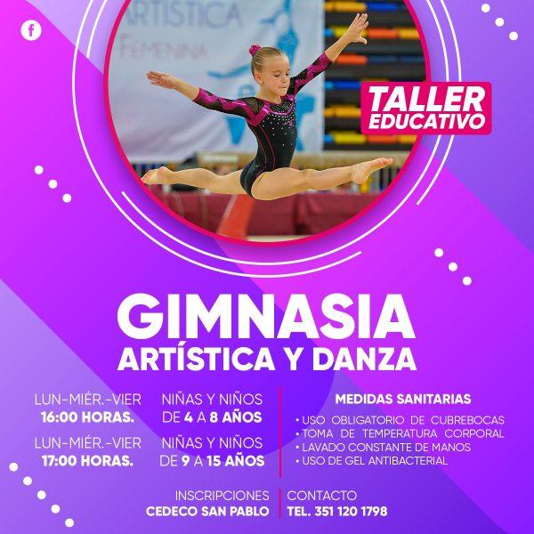 Aperturan nuevo taller educativo y artístico en Jacona