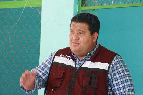 """""""Seré un diputado que si regresa a donde pidió el voto"""": Juan Pablo Puebla"""