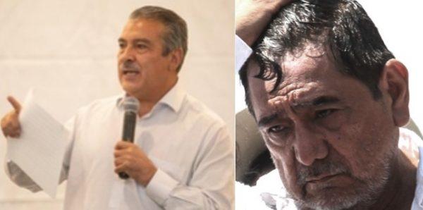 TEPJF ratifica al INE retiro de candidatura a Raúl Morón y Félix Salgado Macedonio