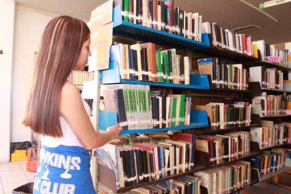 Aún sin fecha para que reanudar actividades en biblioteca municipal
