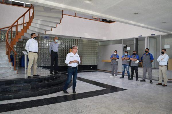 La Piedad es un referente de alto valor económico y productivo en Michoacán: Enrique Godínez