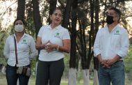 Los mejores perfiles se encuentran en la planilla de Marce Reyes para presidencia de Jacona