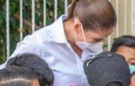 Voy al congreso para legislar a favor de los niños y niñas: Ivonne Pantoja