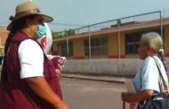Atecucario se vestirá de MORENA éste 6 de junio con Yolanda Guerrero
