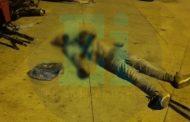 Se registra asesinato en el Fraccionamiento Campestre San José