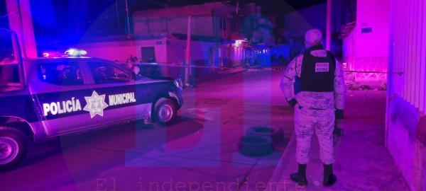 """Persiguen y matan a """"El Paquillo"""" en las calles de la colonia El Porvenir"""
