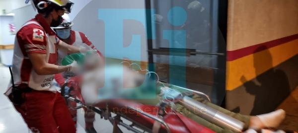 Joven muere en hospital tras ser baleado en el Infonavit Arboledas Primera Sección