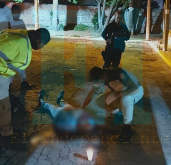 Joven mujer es asesinada en el Fraccionamiento Villa Olímpica