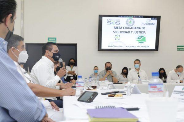Participación ciudadana, acción relevante para un estado más justo: Silvano