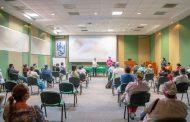 Salud es prioridad, lucharé por un presupuesto digno en ese sector: Ivonne Pantoja