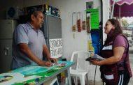 Tenemos que fortalecer el campo y a sus trabajadores: Yolanda Guerrero