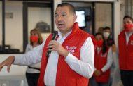 Rubén Nuño suma apoyos a su proyecto de gobierno