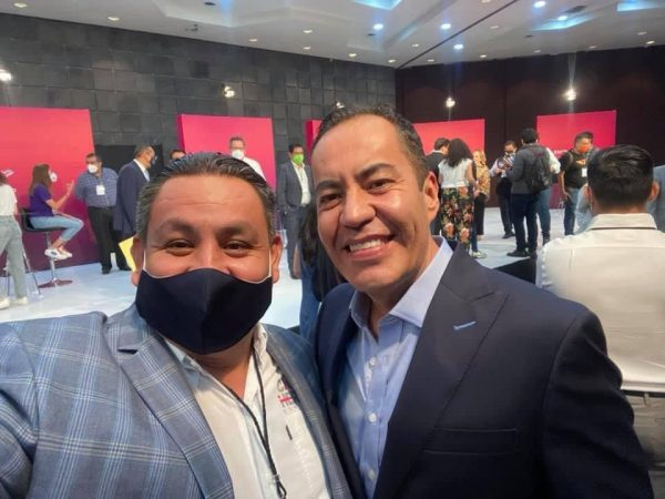 ¡Gana Michoacán con Carlos Herrera! ¡Ganamos todos!