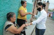 Mis mayores respetos para las mujeres jaconenses: Marce Reyes