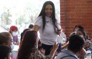 Con las mujeres autosuficientes siempre voy a coincidir, seré su aliada: Adriana Campos