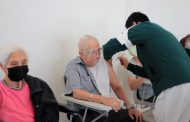 Proteger a adultos mayores, prioridad ante nuevas variantes de COVID-19