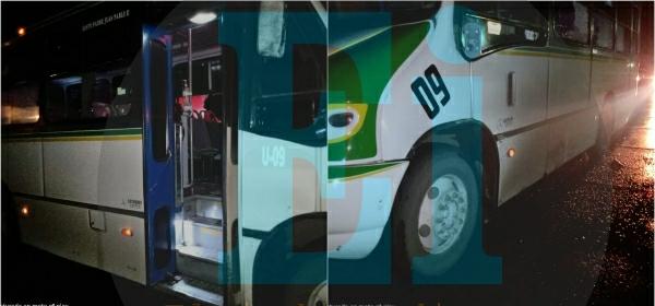 Hombre es asesinado a bordo de camión de pasajeros en Zamora