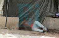 Joven es asesinado de al menos 4 balazos en el Libramiento Sur de Jacona