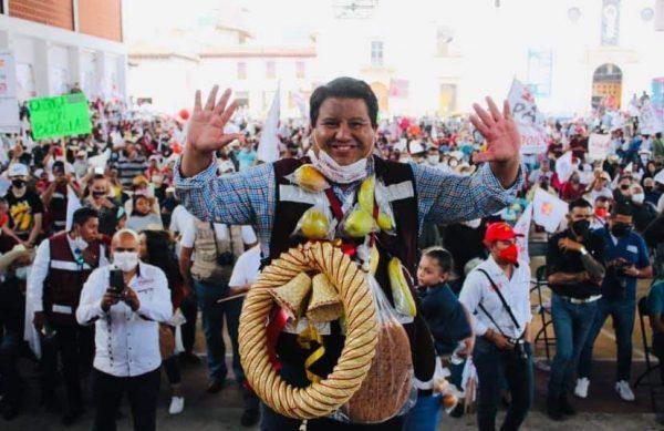 ¡Gracias totales Coeneo!: Juan Pablo Puebla