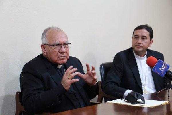 Unidos en la fe haremos frente a lo que aqueje a católicos de Zamora: Obispo auxiliar