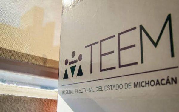 Tribunal Electoral del Estado de Michoacán da revés a Martín Samaguey en denuncia contra el PAN