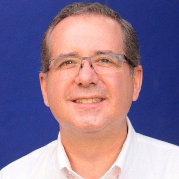 Enrique Godínez agradeció a todos los ciudadanos que confían en su proyecto