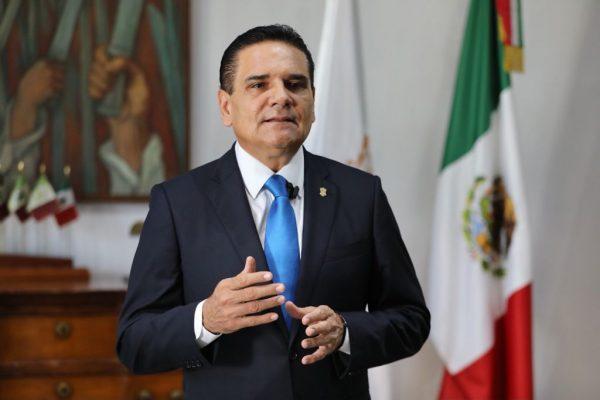 Bienvenida Kamala Harris, Michoacán respalda iniciativa contra la corrupción: Silvano