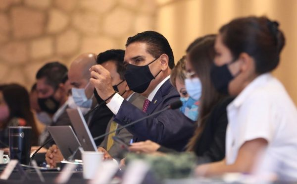 Tendrá Michoacán un regreso progresivo y seguro a las aulas