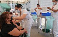 No hay vacunas en Zamora para adultos de 40 a 49 años