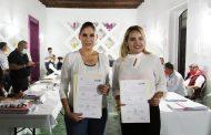 Ivonne Pantoja diputada electa del Distrito 06