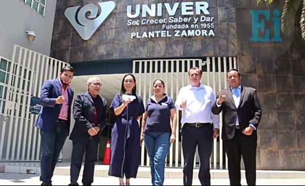 UNIVER extiende oferta de descuentos en inscripción a carreras