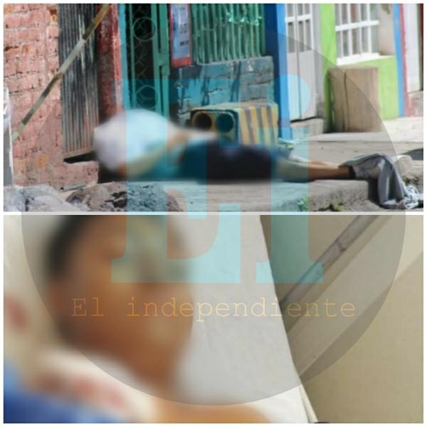 Un muerto y un herido en agresión a balazos en El Porvenir