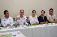 "En distrito 05 fue histórica cantidad de votos a favor de coalición ""Va por México"""