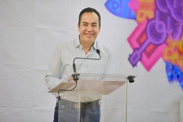 Vamos a los tribunales federales para transparentar la elección en Michoacán: Carlos Herrera
