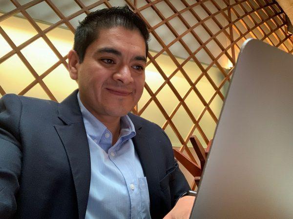 Arturo Hernández llama a resolver los pendientes de la 74 legislatura