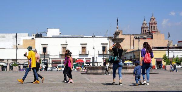 Se mantienen en Bandera Verde cuatro municipios de la entidad