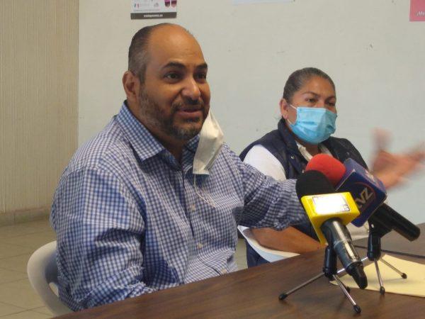 Próximo 30 de junio concluye vacunación para menores de 9 años de edad