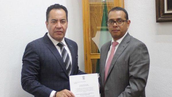 Nuestra ruta jurídica dará claridad y certeza: Equipo por Michoacán