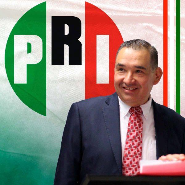 Rubén Nuño retoma presidencia del comité municipal del PRI Zamora