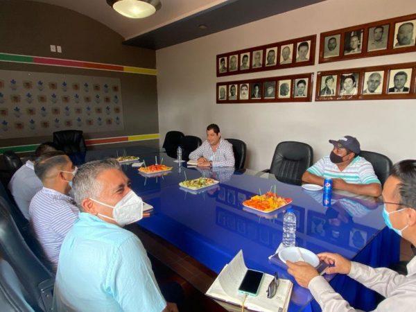 Arrancan actividades contra el mosco del dengue en Tangancícuaro.