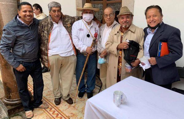 Migrantes michoacanos buscan preservar memoria histórica de la entidad