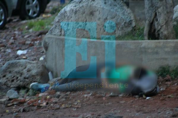 Joven sale a trabajar y es asesinado a unas cuadras de su casa en Jacona