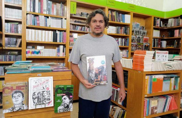 Aumenta venta de libros de manga- anime: Educal