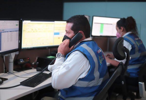 Más de 10 mil michoacanos han sido atendidos a través de las líneas 800 y 911