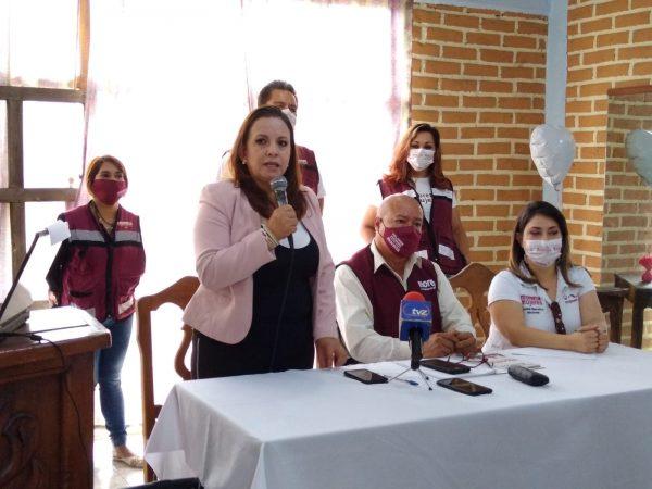 Morena en Zamora aplicará borrón y cuenta nueva
