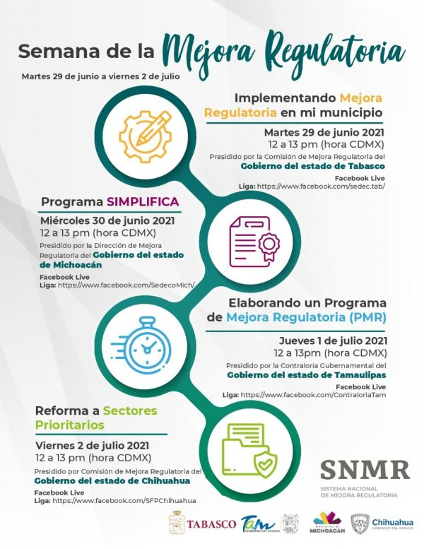 Compartirá Michoacán su experiencia en simplificación de trámites y servicios