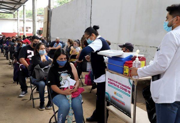 Registra Michoacán el deceso de más de 2 mil personas hipertensas por COVID-19