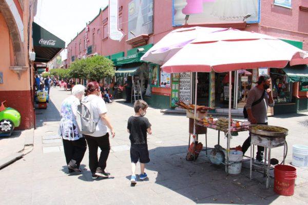 Comerciantes piden con urgencia inyección de recursos financieros