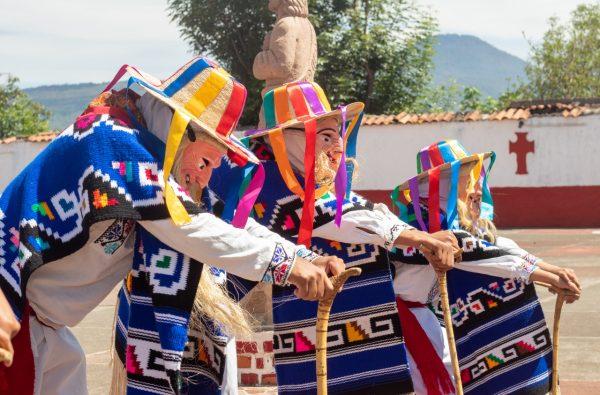 Apoya Secum protección de propiedad intelectual de artistas michoacanos